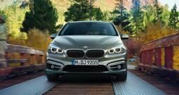 BMW SERIES 2 ACTIVE 225xe Iperformance Autom.