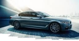 BMW SERIES 5 520i Business Auto