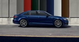 AUDI A4 2.0 30 Tdi Busin Sport S Tronic