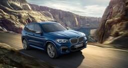 BMW X3 Xdrive 20i zero anticipo
