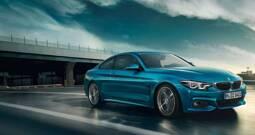 BMW SERIES 4 420d Xdrive Advantage Aut. zero anticipo